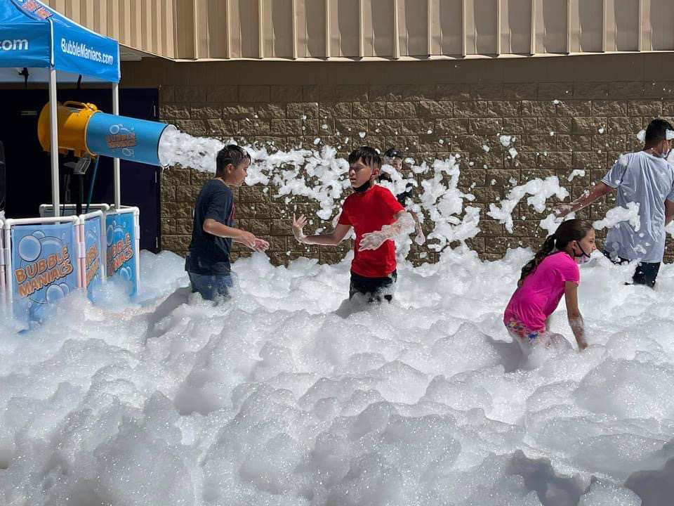 ExtremeFoamParty2