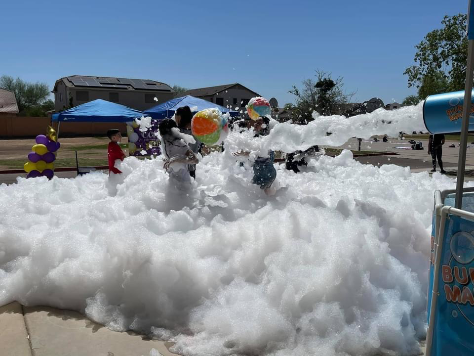 ExtremeFoamParty3