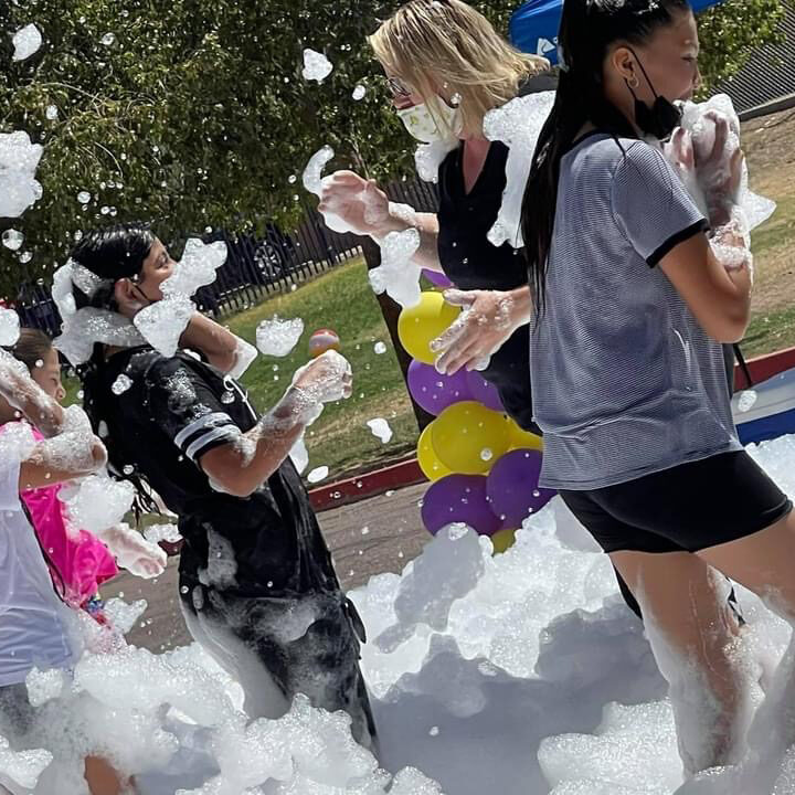 ExtremeFoamParty4